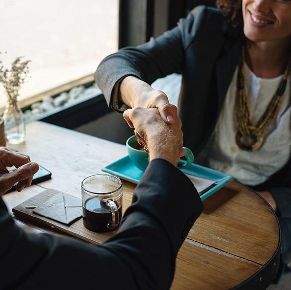 klienci i partnerzy w pośrednictwie wynajmu i sprzedaży nieruchomości krakow wroclaw warszawa