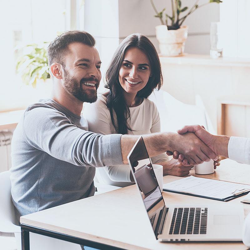 złożenie oferty kupna nieruchomości