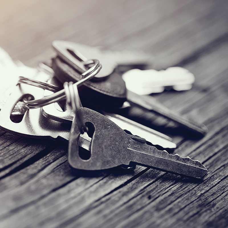 przekazanie nieruchomości po zakupie